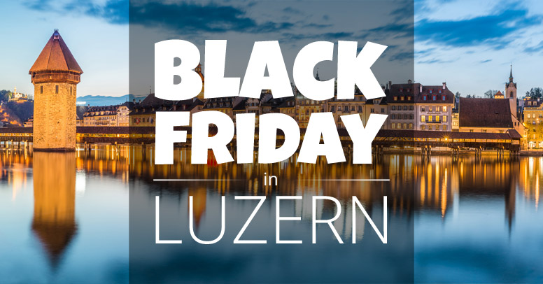 Black Friday Luzern
