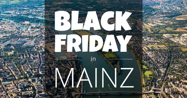 Black Friday Mainz
