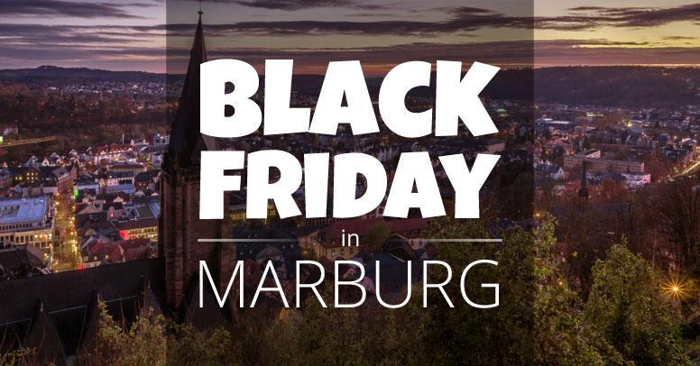 Black Friday Marburg