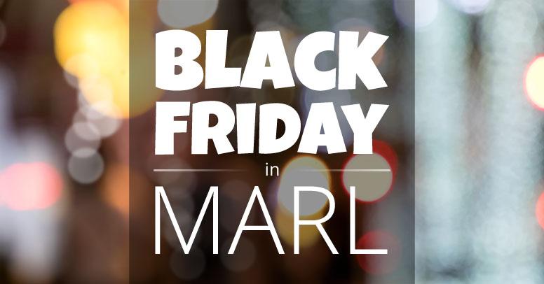 Black Friday Marl