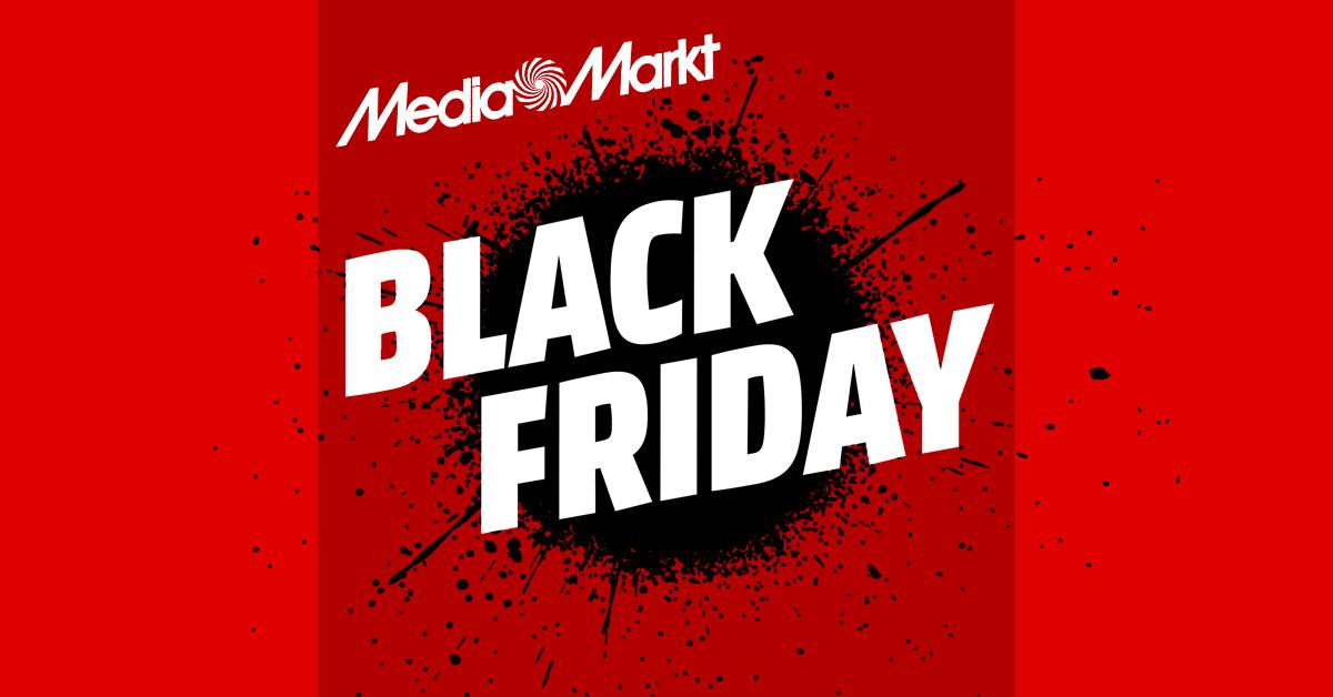 Black Friday Bei Media Markt Black Friday De