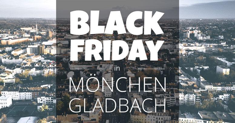 Black Friday Mönchengladbach