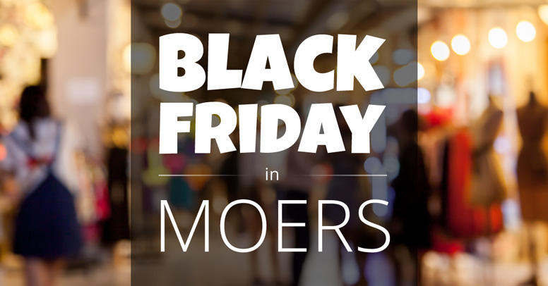Black Friday Moers