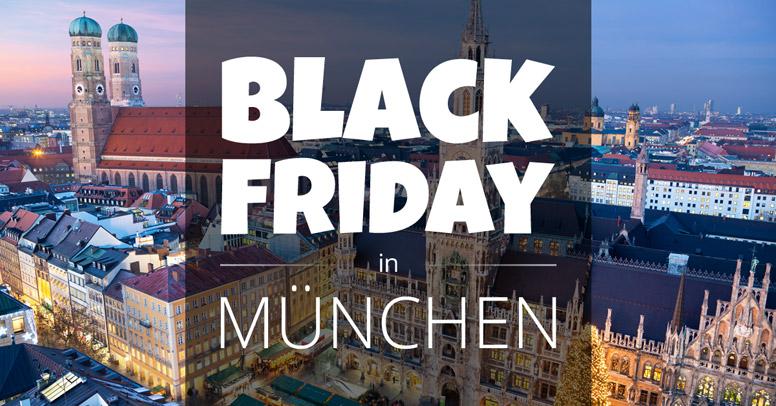 Black Friday München