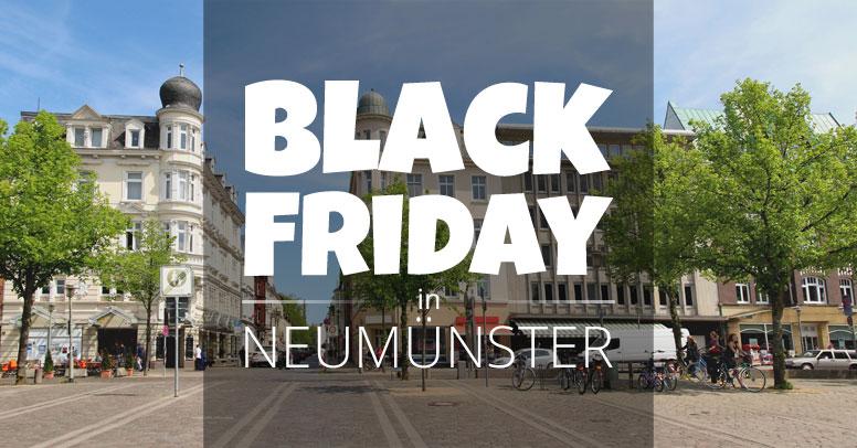 Black Friday Neumünster