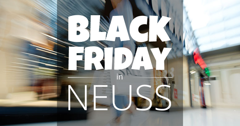 Black Friday Neuss