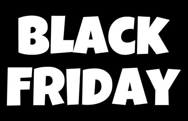 Black Friday Grafik Neutral
