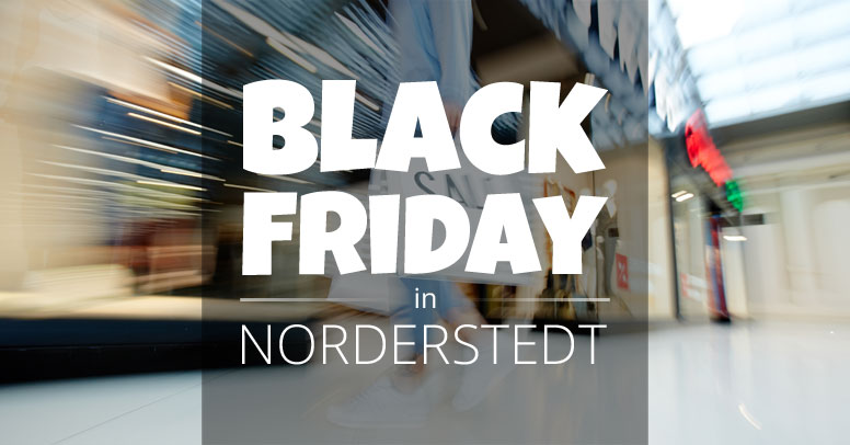 Black Friday Norderstedt