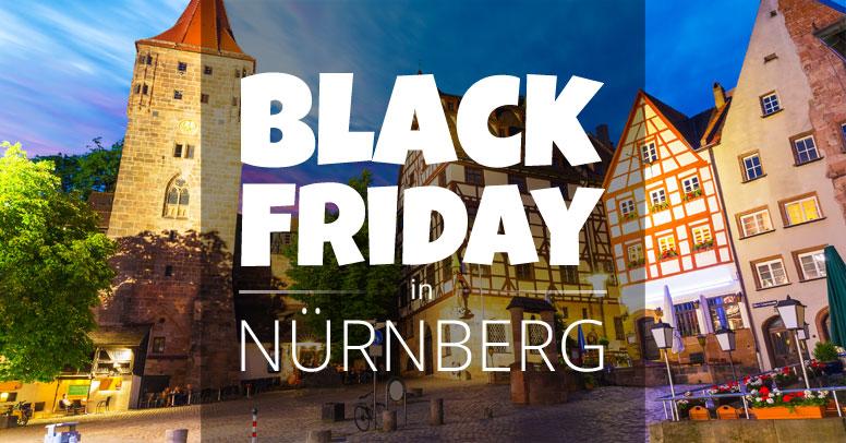 Black Friday Nürnberg