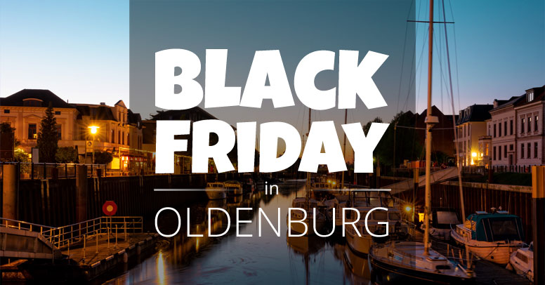 Black Friday Oldenburg