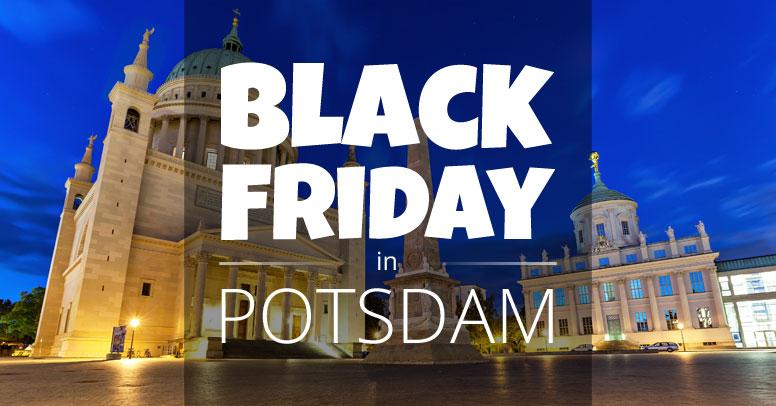 Black Friday Potsdam