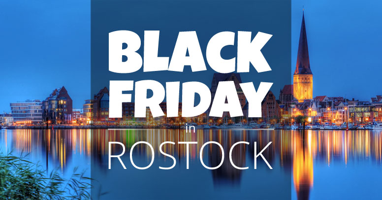 Black Friday Rostock