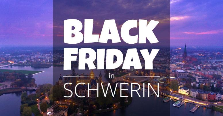 Black riday Schwerin