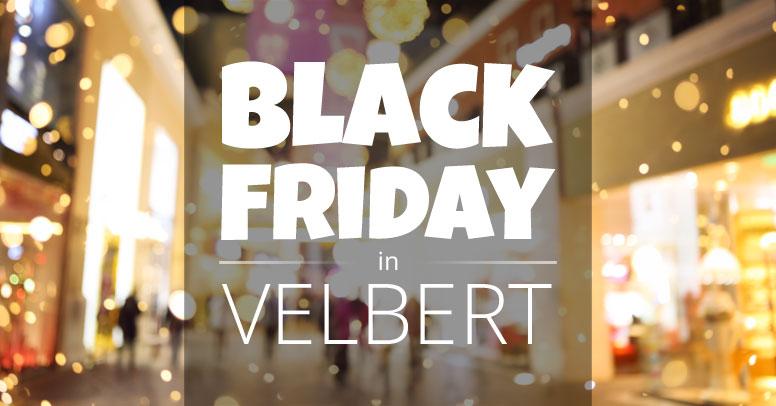 Black Friday Velbert