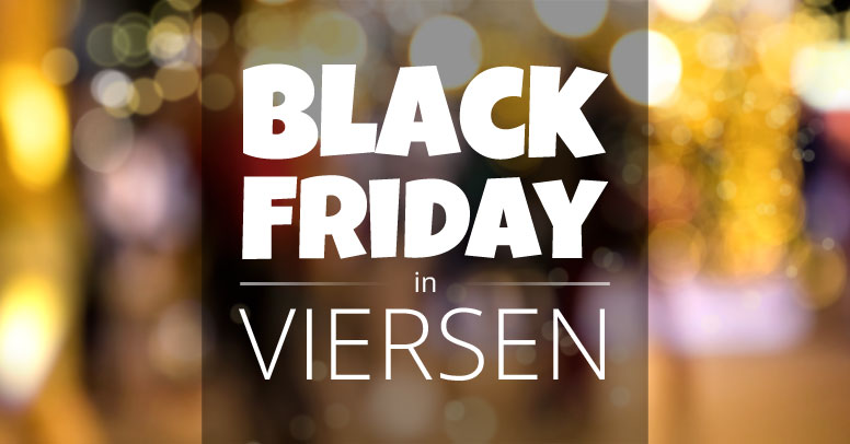 Black Friday Viersen
