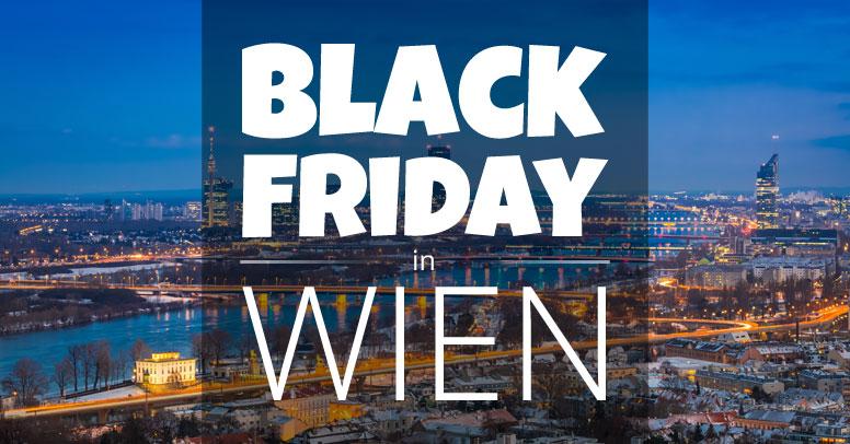 Black Friday Wien