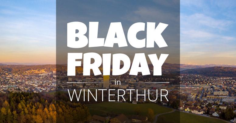 Black Friday Winterhur