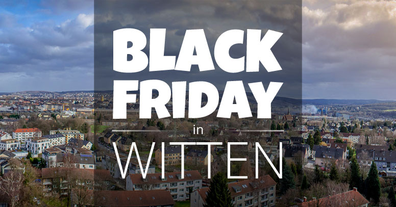 Black Friday Witten