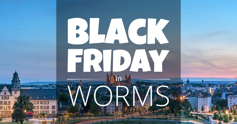 Black Friday Worms