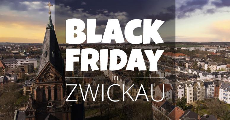 Black Friday Zwickau