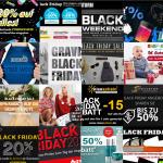 Black Weekend Deals 2014: Diese Deals sind immer noch aktiv!