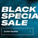 Black Special Sale bei Planet Sports: 20% Rabatt auf (fast) alles und bis zu 70% auf Topseller