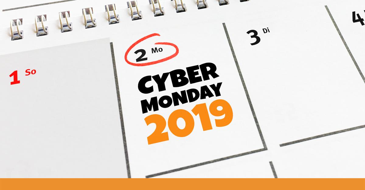 Cyber Monday 2020 |