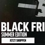 Black Friday Summer Edition bei DefShop