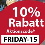 10% auf ALLES im Online Shop von Dehner Gartencenter