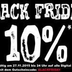 10% Rabatt auf alle Produkte von Digital Devices
