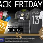 Sportliche 25% Rabatt auf Alles beim Fanartikel und Merchandise Spezialist fan & more!