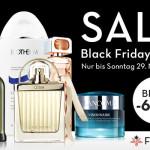 Sicher dir bis zu 60% Rabatt auf ausgewählte Beauty Highlights und Top Seller im Online Shop von Flaconi.de