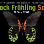 Black Frühling bei GRAVIS: MacBooks, Philips Hue, Beats und mehr 5 Tage lang reduziert