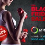Einen Monat kostenlos bei Gymondo trainieren