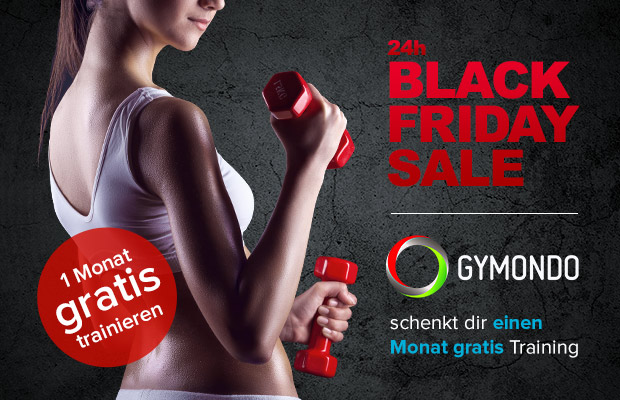 Gymondo-Black-Friday-2014