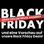 Hema Black Friday Deals: Jeden Tag ein neues Angebot. In den Filialen und online!