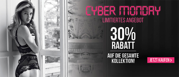 hunkemoeller-cyber-monday-2016