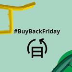 IKEA #BuyBackFriday: Ein guter Deal für dich und die Umwelt!
