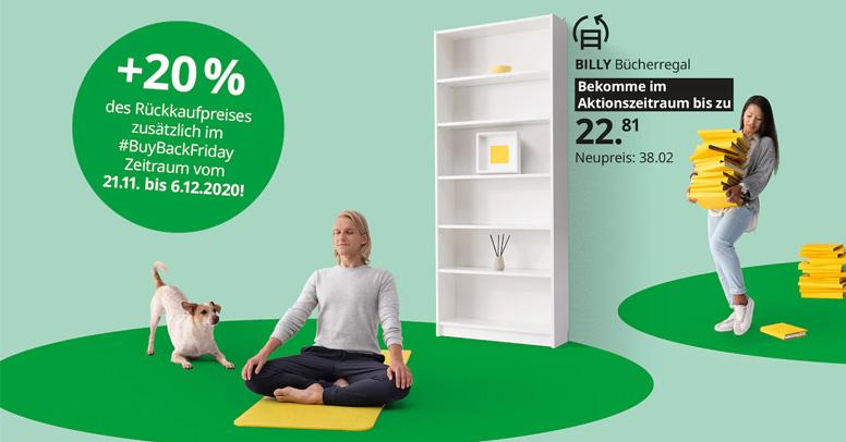 IKEA Black Friday 2020
