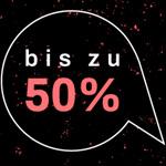 Blackweek-Sale bei Koffer24: Kaufe Koffer und Rucksäcke mit bis zu 50% Rabatt
