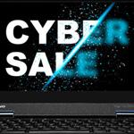 Spare bis zu 30% beim Lenovo CYBER-SALE!