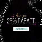 Sicher dir jetzt die besten Beauty Blackout Angebote bei lookfantastic mit bis zu 25% Rabatt
