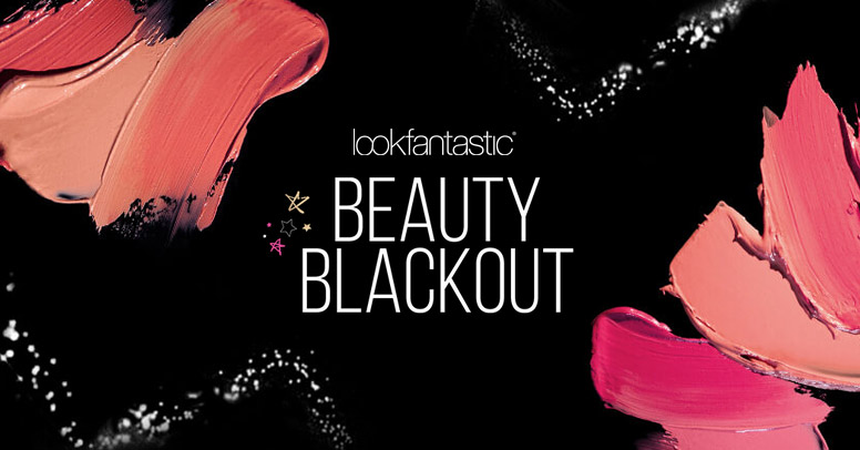 LookFantastic Black Friday 2019