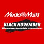 Black November bei MediaMarkt: Erste Angebote bereits online
