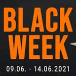 Summer Black Week 2021 bei Notebooksbilliger