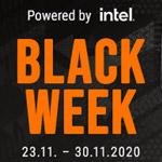 Black Week bei NBB: Spare bis zu 50% auf Notebooks, PC-Systeme und mehr