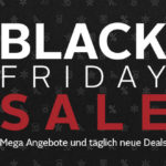 Der OTTO Black Friday Sale 2018: Tausende Deals zu stark reduzierten Preisen
