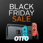 Nintendo Switch Black Friday Angebote 2020 bei OTTO