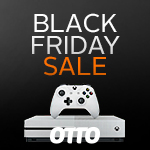 Xbox Black Friday Angebote 2020 bei OTTO