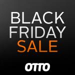 Black Friday Sale 2020 bei OTTO: Tausende Deals zu stark reduzierten Preisen